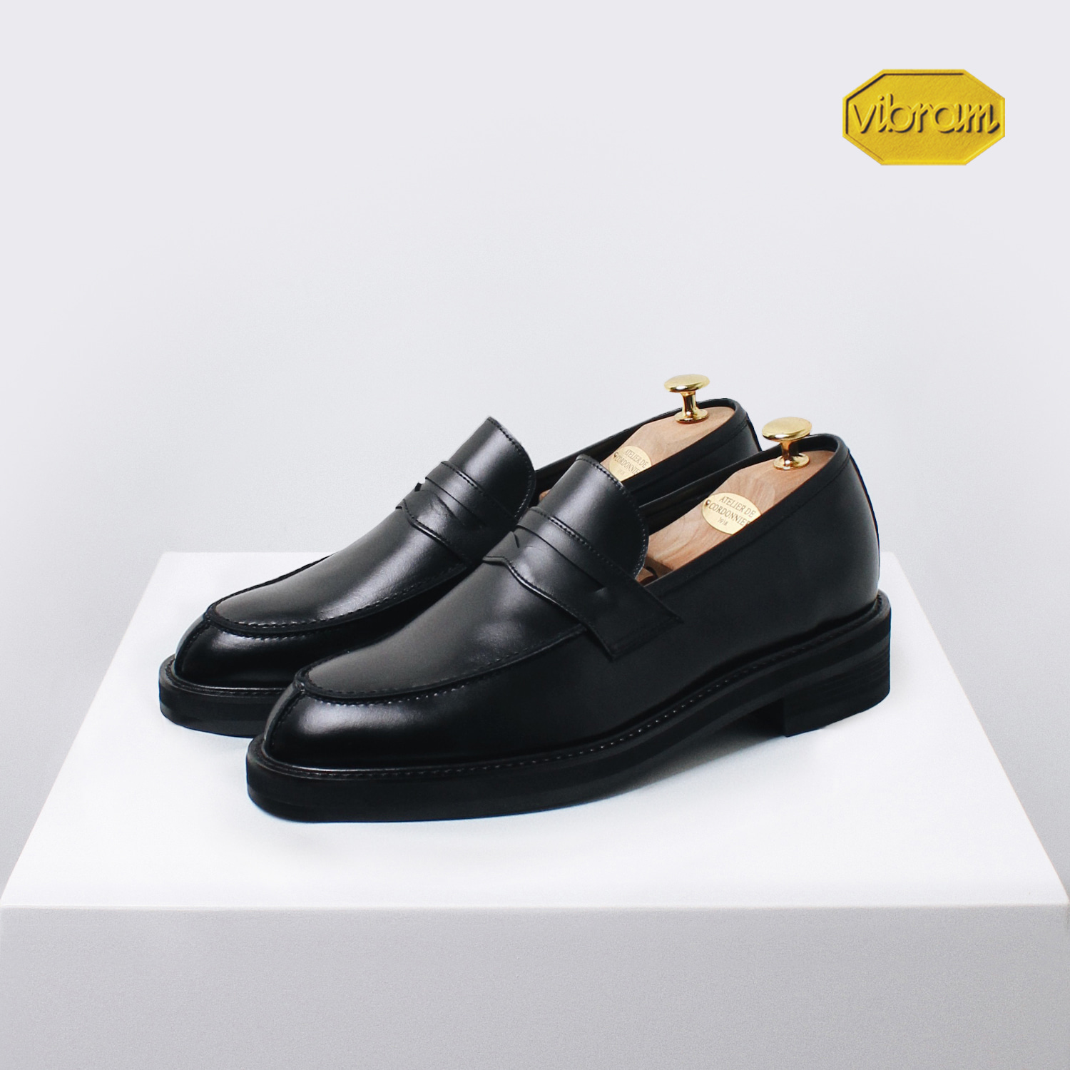 페니로퍼 Penny Loafer